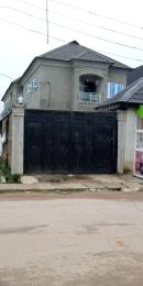 4 bedroom House for sale AHMADIYA Abule Egba Abule Egba Lagos