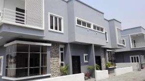 Semi Detached Duplex House for sale Alake Ikotun Ikotun/Igando Lagos