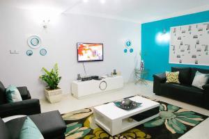 4 bedroom Flat / Apartment for shortlet Lekki Lekki Lagos