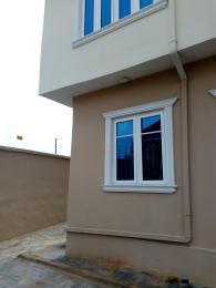 4 bedroom Detached Duplex House for rent . Millenuim/UPS Gbagada Lagos