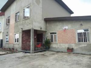 4 bedroom Detached Duplex House for sale Plantation City, Opete Udu Delta