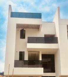 4 bedroom Terraced Duplex House for sale Near Mega Plaza  Victoria Island Lagos