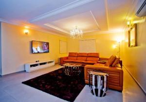 4 bedroom Penthouse Flat / Apartment for shortlet  Abeke Ogunkoya Drive off Studio 24, Lekki Lagos