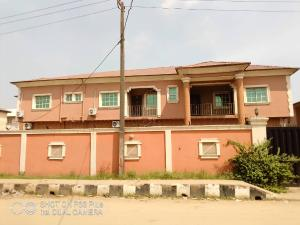 4 bedroom Detached Bungalow House for rent Ajao Estate Isolo Lagos