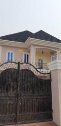 4 bedroom Detached Duplex House for rent Omole phase2 Berger Ojodu Lagos
