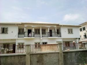 4 bedroom Self Contain Flat / Apartment for rent Tunde Joda Street by white sand school  Lekki Phase 1 Lekki Lagos