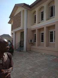 4 bedroom Semi Detached Duplex House for sale Millenuim/UPS Gbagada Lagos
