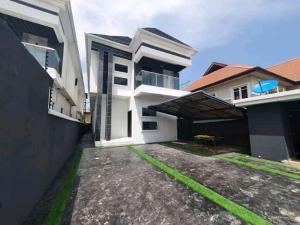 4 bedroom Detached Duplex House for rent Maryland Estate  LSDPC Maryland Estate Maryland Lagos