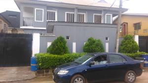 4 bedroom Flat / Apartment for rent GRA phase 1 Oko Oba Agege  Oko oba Agege Lagos