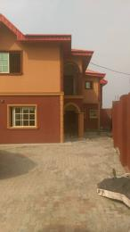 4 bedroom Detached Duplex House for sale By doban school, close to the local government sangotedo  Sangotedo Ajah Lagos