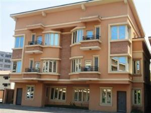 4 bedroom Flat / Apartment for rent Lagos Island Lagos Island Lagos