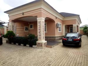 4 bedroom Detached Bungalow House for sale ile titun Nihort  Idishin Ibadan Oyo