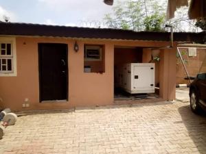 4 bedroom Detached Bungalow House for sale ile titun Nihort  Idishin Ibadan Oyo