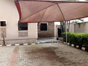 4 bedroom Detached Bungalow House for sale Alpha Grace Estate Idishin Ibadan Oyo