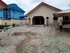4 bedroom Detached Bungalow House for sale Alpha Grace Estate Idishin Ibadan Oyo