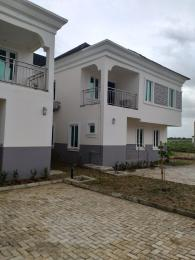 4 bedroom Terraced Duplex House for rent WELL STONE REAL ESTATE Maitama Abuja