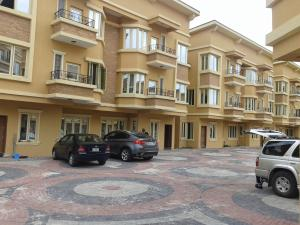 4 bedroom Flat / Apartment for rent Palace Road Victoria Island Extension Victoria Island Lagos