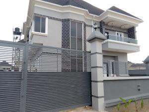 4 bedroom Semi Detached Duplex House for sale Sangotedo /  Peninsula Estate Ajah Lagos - 0