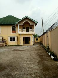 4 bedroom House for sale Trinity Gardens as well developed Estate off Onne roundabout by Rumukrueshi road Rumukrueshi Port Harcourt Rivers