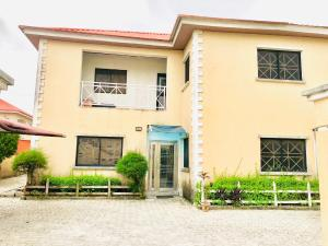 4 bedroom Detached Duplex House for rent Crown estate Bogije Sangotedo Lagos