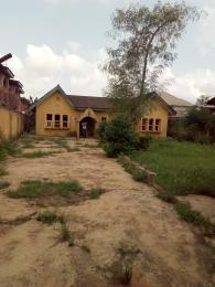 4 bedroom Bungalow for rent Badek road Ayobo Ipaja Lagos