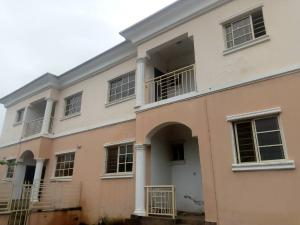 4 bedroom Semi Detached Duplex House for sale Plot 418 first avenue Gwarinpa Gwarinpa Abuja