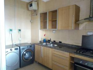 5 bedroom Self Contain Flat / Apartment for sale Safecourts Apartments Nicon Town Lekki Lagos