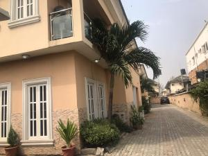 4 bedroom Flat / Apartment for rent Lekki Phase 1 Lekki Lagos