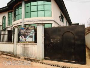 4 bedroom Office Space Commercial Property for rent Opposite Zenith bank Testing around Iworoad Iwo Rd Ibadan Oyo