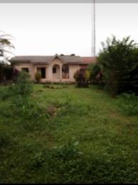 4 bedroom Terraced Bungalow House for sale Radio bus stop,itamaga Ikorodu Ikorodu Lagos