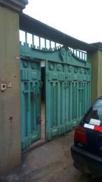 4 bedroom Detached Bungalow House for sale Behind Access bank Ikorodu Ikorodu Lagos