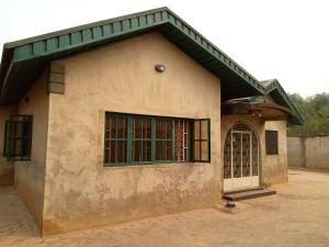 4 bedroom Detached Bungalow House for sale 7 up Axis River side Oluyole Estate Ibadan Oyo