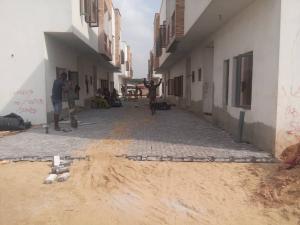 4 bedroom Terraced Duplex House for sale . Sabo Yaba Lagos