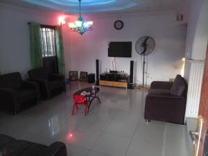 4 bedroom House for sale Akinsinde Ifo Ifo Ogun
