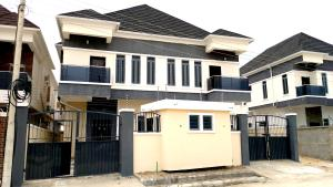 4 bedroom Semi Detached Duplex House for sale off Orchid Road Lekki Phase 2 Lekki Lagos
