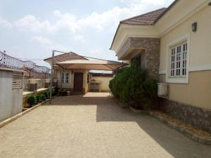 4 bedroom House for sale - Central Area Abuja