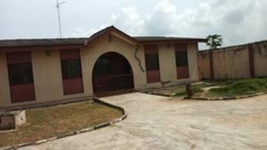 4 bedroom House for sale - Mowe Obafemi Owode Ogun