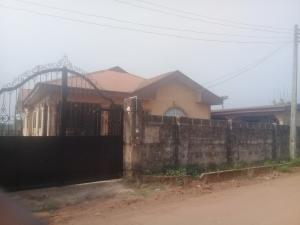 4 bedroom Detached Bungalow House for sale Peace Ogbeifun Aruogba  Oredo Edo