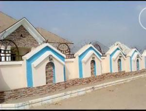 4 bedroom Detached Bungalow House for sale Off Angyi Junction, Karu, Nasarawa Karu Nassarawa