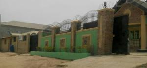 4 bedroom Detached Bungalow House for sale  ICAST Area, Elebu Ibadan Oyo