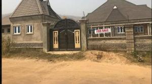 4 bedroom Detached Bungalow House for sale - Ado-Ekiti Ekiti