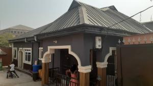 4 bedroom Detached Bungalow House for sale soluyi gbagada Lagos  Soluyi Gbagada Lagos