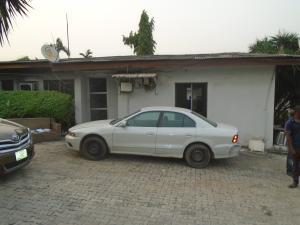 4 bedroom Detached Bungalow House for rent maryland crescent,behind mobile petrol station LSDPC Maryland Estate Maryland Lagos