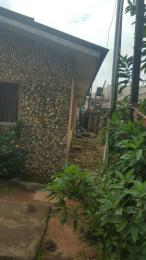 4 bedroom House for sale street opp Stella obasanjo hospital,country home motel road Oredo Edo