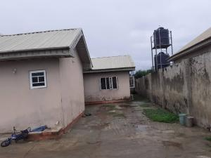 4 bedroom Terraced Bungalow House for sale all saint road, agofieti idiishin extension ibadan Ido Oyo