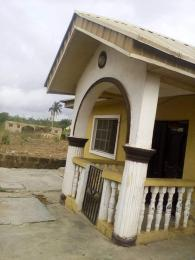 4 bedroom Detached Bungalow House for sale Agbofieti area iletuntun  Apata Ibadan Oyo