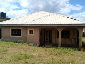 4 bedroom Detached Bungalow House for sale awotan area Apete Ibadan   Ibadan Oyo