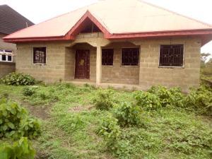 4 bedroom Flat / Apartment for sale  boluwaji,ogaso area olodo after ìwo road Ibadan Ibadan Oyo