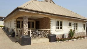 4 bedroom Detached Bungalow House for sale off akala express Oluyole Estate Ibadan Oyo