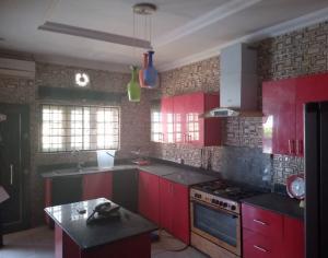 Terraced Bungalow House for sale Idi Ishin Nihort Ibadan Oyo